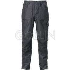Coverguard BOUND water fekete nadrág, extra víz- és szélálló, lélegzõ 13000 mm/5000 mpv, taft belsõ