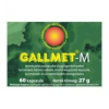 Gallmet -M kapszula 60 db