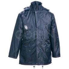 Coverguard FLOPP kék, vízhatlan, kapucnis kabát