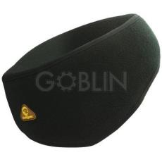 Coverguard Headband fejpánt 360 g/m2-es rugalmas polár alapanyagból, átmérõje 27 cm
