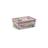 C-BOX VINTAGE SWEET S 37X26X14 CM