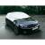 APA Autóvédő ponyva, félgarázs, 292 x 147 x 61 cm, APA Kombi