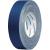 HellermannTyton Öntapadós textilszalag (H x Sz) 50 m x 19 mm, kék pamut-, polieszterszövet HTAPE-TEX-BU-19x50 HellermannTyton, tartalom: 1 tekercs