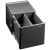 Blanco Botton Pro 45/2 automata hulladékgyűjtő