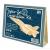Professor Puzzle Harci repülőgép Professor Puzzle fa építő szett