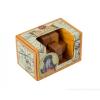 Professor Puzzle Nagy Elmék - Da Vinci Kereszt mini Professor Puzzle ördöglakat