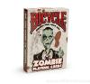 Bicycle Zombie pókerkártya logikai játék