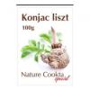 Nature Cookta Konjak liszt 100 g