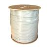 China Koax kábel RG6 Trishield