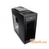 "Zalman H1 Window Black Black,3x5,25"",belső 7x3,5"",ATX,Window,2xUsb,Audio,Táp nélkül,237x551x569mm,Ventillátor:12cm,2xUSB3.0"