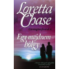 Loretta Chase Egy majdnem hölgy