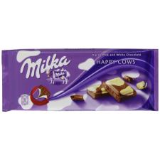 Milka Milka Happy Cows 100g csokoládé és édesség