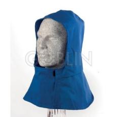 Euro Protection Hegesztõ kámzsa fejre és nyakra, lángmentesített pamutból
