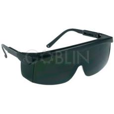Lux Optical® Pivolux 5 hegesztõszemüveg, 5-ös lánghegesztõ lencse, állítható szárhossz,...