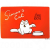 Karlie Simon's Cat edényalátét - H 43 x Sz 28 cm