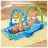 Mattel Fisher-Price: Óceános játszószőnyeg - Mattel