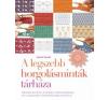 Sarah Hazell A legszebb horgolásminták tárháza hobbi, szabadidő