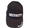 Sapka baseball 3D Security férfi ruházati kiegészítő