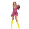Leg Avenue hippi kosztüm (83048)