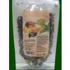 Barackos - Fekete Tea (minőségi szálas tea) Újdonság! Steviával enyhén édesítve