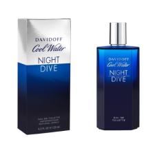 Davidoff Cool Water Night Dive EDT 125 ml parfüm és kölni