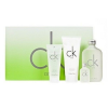 Calvin Klein - CK One (200ml) Szett - EDT