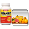 C-vitamin 1000mg+Acerola,Bioflavon,Csipkebogyó 350db (Pharmekal)