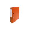 Exacompta PVC iratrendező (A4, 7 cm) narancs
