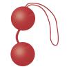 Joydivision Joyballs kéjlabdák - piros