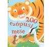 Ventus Libro Kiadó 200 ezópusi mese - Meséljünk együtt! gyermek- és ifjúsági könyv