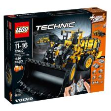 LEGO TECHNIC: Távirányítású VOLVO L350F markológép 42030 lego