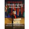 Holnap Kiadó Elnökségem története - A kulturális diplomácia művészete az UNESCO-ban