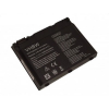U40 Hasee 4400mAh notebook akkumulátor