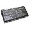 MSI BTY-L74  BTY-L75 4400mAh laptop akkumulátor