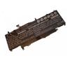 Samsung Ativ pro 6540mAh Laptop Akkumulátor samsung notebook akkumulátor