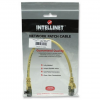 Intellinet Network Solutions Intellinet Network Cable RJ45  Cat6 UTP  0.5m Yellow  100% copper