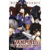 Hino Matsuri Vampire Knight 9. - Képregény