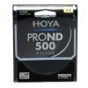 Hoya ProND 500 szûrõ, 82 mm