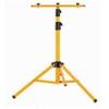 - Három lábú állvány két LED reflektorhoz - sárga