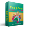 PONS Sing-A-Song CD