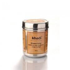 Khadi Shikakai por hajkondicionáló 150 g sampon