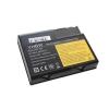 Fujitsu-Siemens LifeBook A4177 4400mAh laptop akkumulátor
