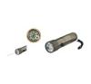 NEMMEGADOTT elemlámpa fém LED (8) hosszabbító, elosztó