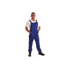 NEMMEGADOTT munkaruha kertésznadrág ECO kék (M)