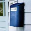 Etikett, 99,1x38,1 mm, poliészter, időjárásálló, kerekített sarkú, APLI, 280 etikett/csomag (LCA12113)