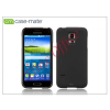 CASE-MATE Samsung SM-G800 Galaxy S5 Mini hátlap - Case-Mate Barely There - black