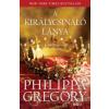 Philippa Gregory A királycsináló lánya