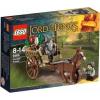 LEGO Gyűrűk Ura - Gandalf megérkezik