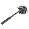 Manfrotto MHXPRO-2W 2-utas videofej