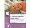 Móra Kiadó A hiperaktív, figyelemhiányos gyerek - Segítség az ADHD megértéséhez és kezeléséhez gyermek- és ifjúsági könyv
